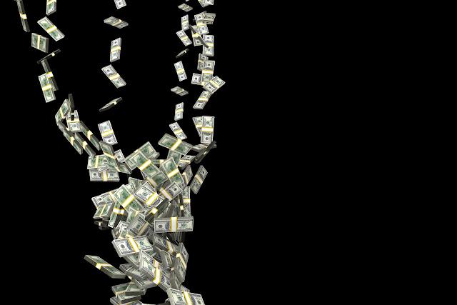 Bisnis cepat menghasilkan uang
