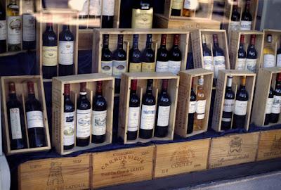 blog vin Beaux-Vins vins Les primeurs bordelais en excellente forme