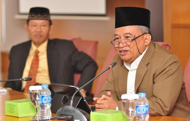 Untung Umat Islam Jakarta Sudah Dewasa, Kalo di Pakistan Ahok Sudah Dibunuh