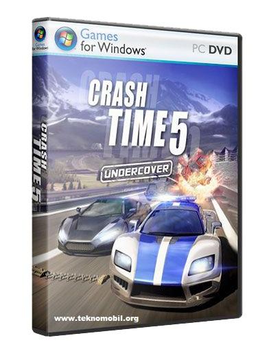 Crashtime 5 Undercover Tek Link Full