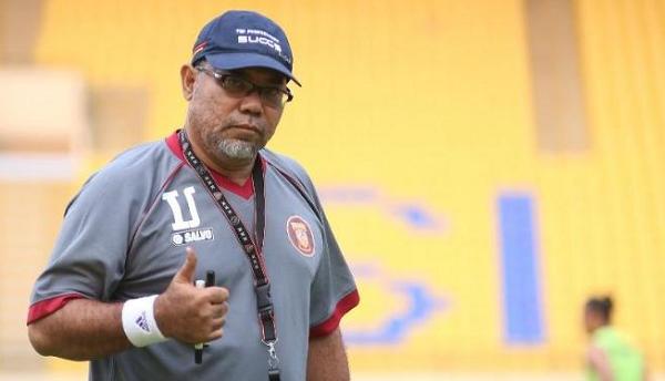 Persegres Geram dengan Kelakuan Pelatih Borneo FC yang Ngintip Latihan