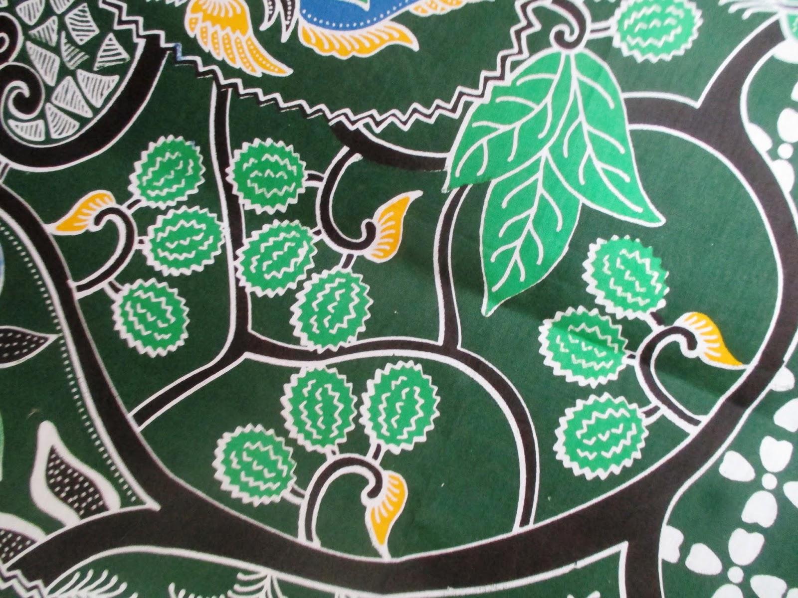 jombang city guide: Pesona Batik Jombang : Batik Resmi Guk ...