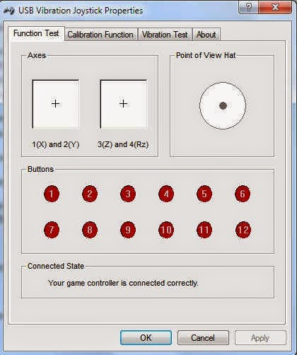 Gamepad Vibration Test: How to Check Gamepad is Working or