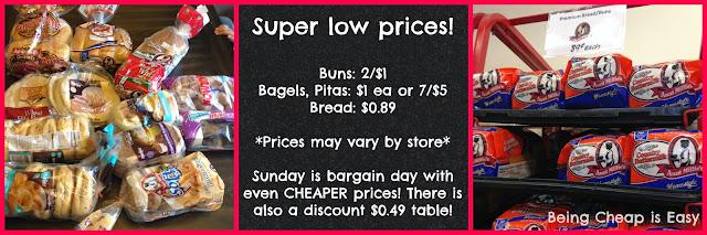 Aunt Millie's Bread, Grocery Hacks, Bread, Discounts on groceries, Grand Rapids