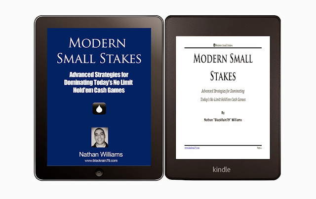 modern small stakes kindle and ipad