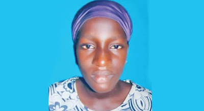 14yrs Old Girl Disappears After Outing With Boyfriend In Lagos