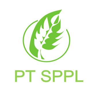 Logo PT. Sriwijaya Panganindo Prima Lestari