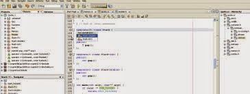 Top 7 best C/C++ IDE/Compiler For Windows,Linux and Mac