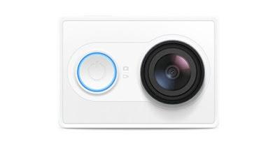 Harga Xiaomi Yi Action Camera Terbaru 2015