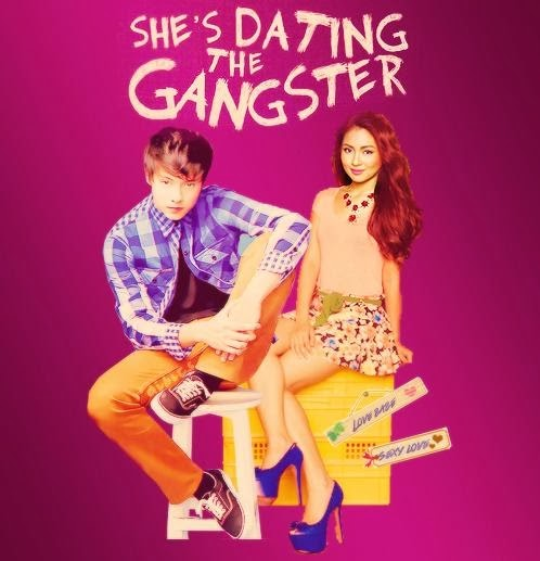 Shes dating the gangster parody trailer of the force