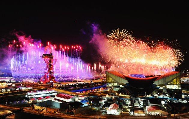 Desktop Wallpaper 3d Nature Wallpapers London Olympics 2012 Opening Ceremony Photos