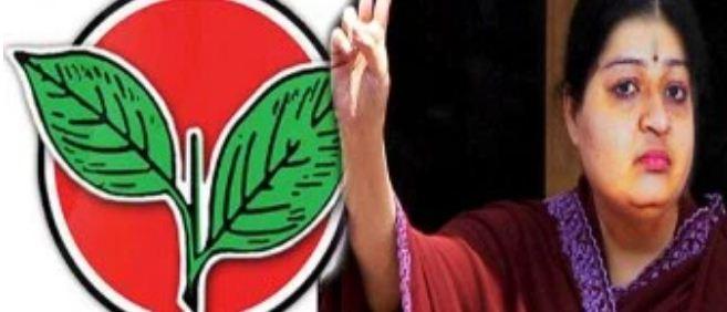 ஆட்சி கவிழ்ப்பு: தீபா- பி ஜே பி கூட்டணி: இரட்டை இலை தீபாவிற்கு…