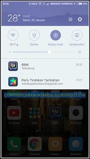 Cara Mengatasi Perlu Tindakan Tambahan Akun Google Di Android