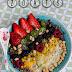 Zoats - Das gesunde Frühstück mit Haferflocken und Zucchini