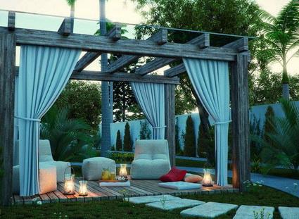 10 best pergola ideas for the garden 1
