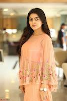 Avantika Mishra Looks beautiful in peach anarkali dress ~  Exclusive Celebrity Galleries 093.JPG