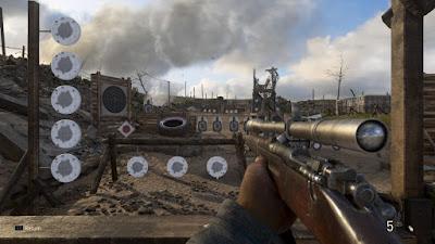 Importante parche para el multijugador Call of Duty: WWII