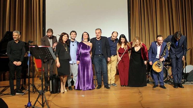Ευχαριστήριο Βίτσα για τις εκδηλώσεις υποστήριξης του Δήμου Σαμοθράκης στην Αλεξανδρούπολη