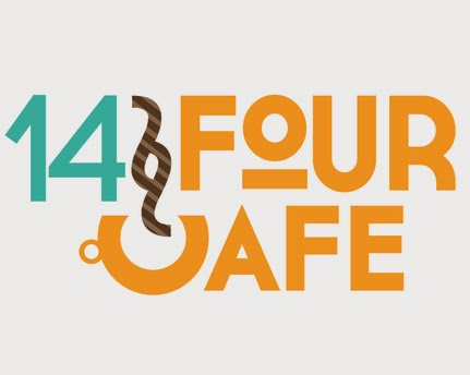 14 Four Cafe Website