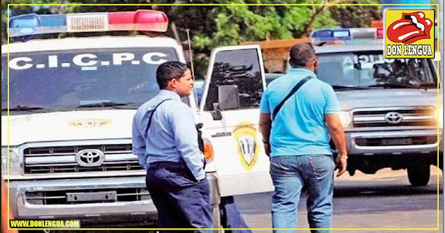 Dos adultos y un niño murieron al manipular una granada que se encontraron en la calle