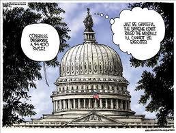 The 27 Amendments: The 27th Amendment27th Amendment Cartoon