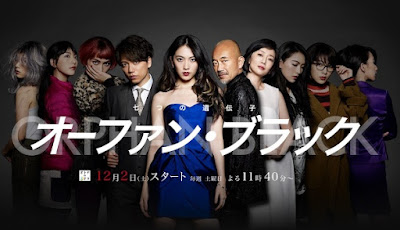 Sinopsis Orphan Black: 7 Genes (2017) - Serial TV Jepang