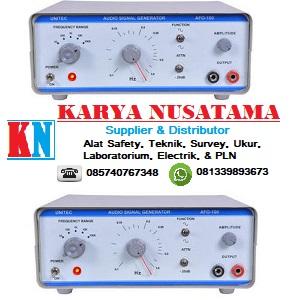 Jual Audio Signal Generator Type AFO-100 di Surabaya