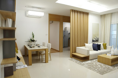 Nội thất căn hộ mini Núi Trúc - Ba Đình