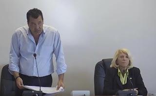 Απάντηση του δημάρχου Φυλής Χρήστου Παππού για τις μελέτες (βίντεο)