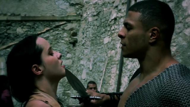 Kingdom of Gladiators Yodhula Rajyam Telugu Dubbed Movie1