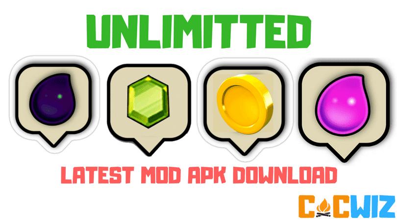 Mod App Of Coc