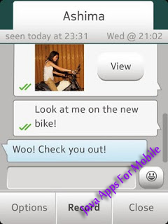 whatsapp for java mobile nokia