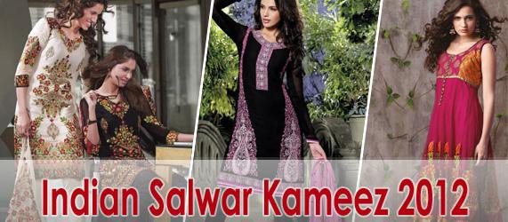 1e4631980e1d8 Indian Salwar Kameez 2012