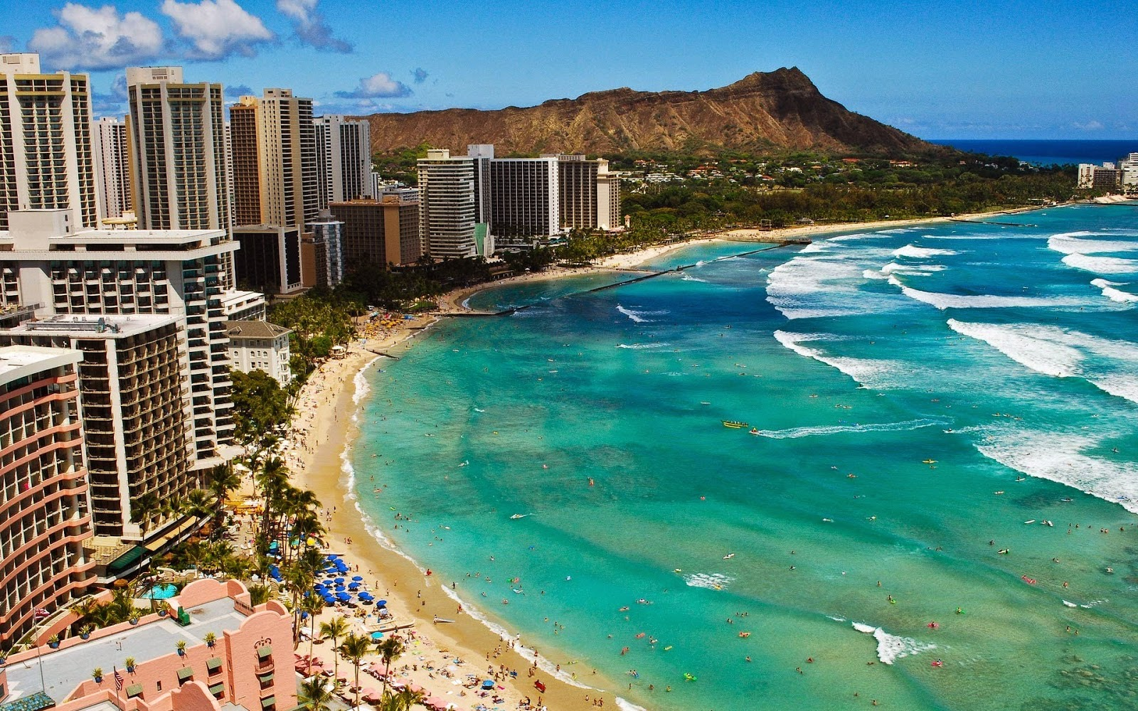 Go to Oahu Island One Time In Your Life   FacePic Go to Oahu island one time in your life