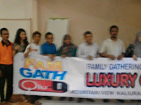 FAMILY GATHERING LEADER NASIONAL QIU9