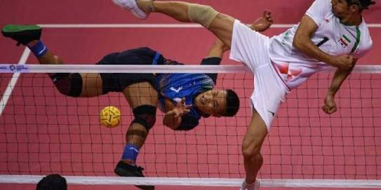 Asian Games 2018: India clinch bronze medal in sepak takraw