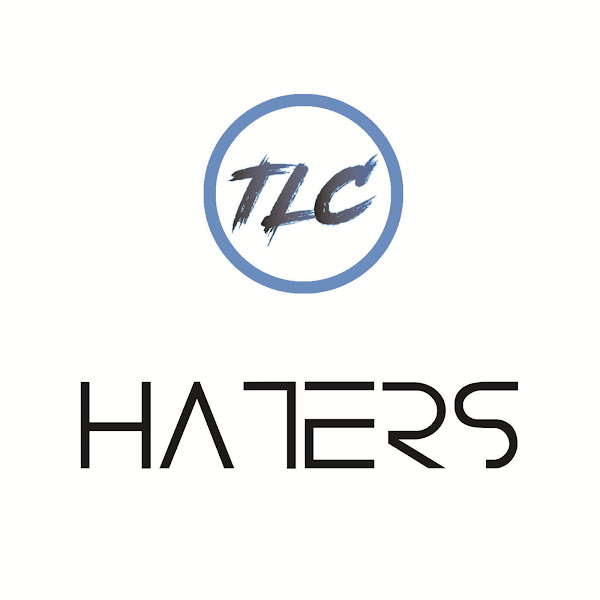 TLC - Haters - Single Cover
