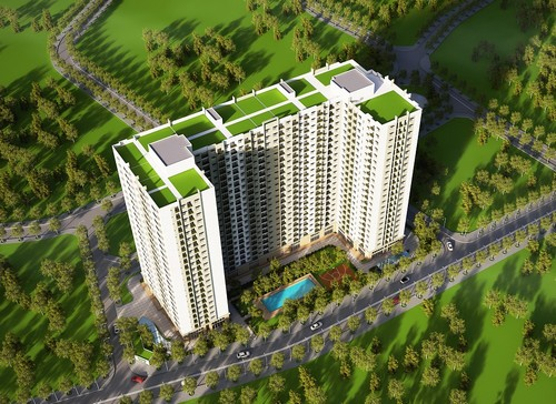 Image result for ecohome phúc lợi
