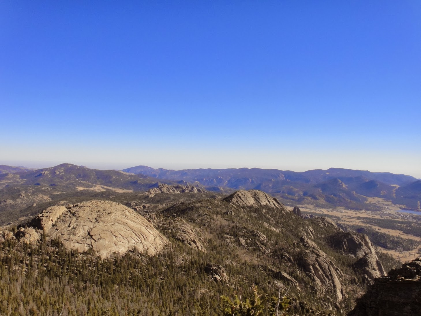Hiking Rocky Mountain National Park: A Brief And