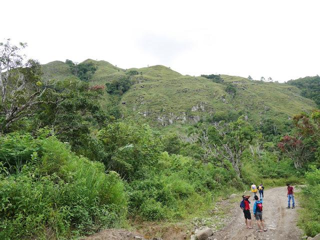 Silimalombu Village