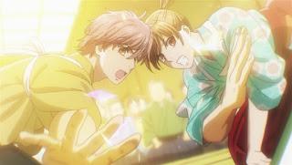 Chihayafuru 3 Episodio 06