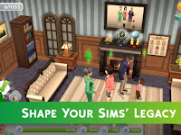 The Sims Mobile MOD APK v2.7.0.115061 Full Version For Android