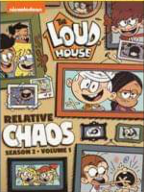 loud house brawl in the family