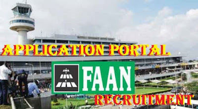 2018 Federal Airports Authority Nigeria Recruitment | Available Jobs online Apply Here