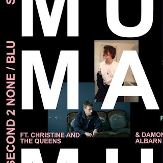 Mura Masa feat. Christine And The Queens - Second 2 None