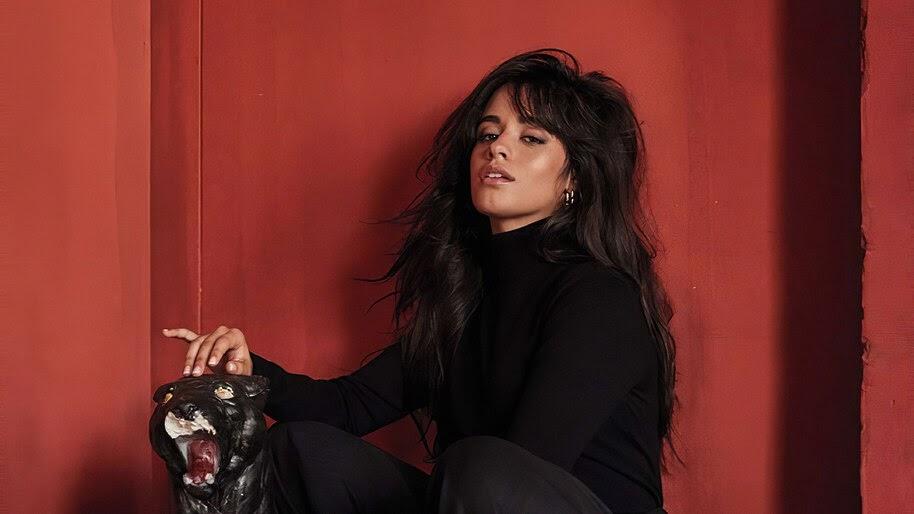 Camila Cabello, 4K, #4.2512