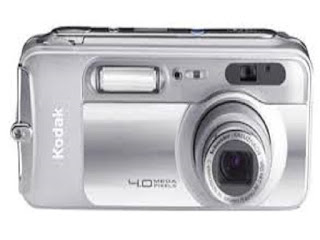 Picture Kodak EasyShare LS743 Driver Download