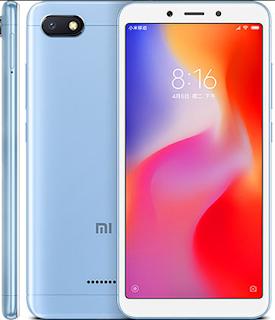 Spesifikasi Xiaomi Redmi 6A