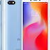 Harga Dan Spesifikasi Xiaomi Redmi 6A [RAM 2 GB]