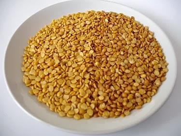 Kitchen Wonders: English to Urdu Names of Pulses/Grains